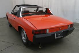 porsche targa 1990 1970 porsche 914 beverly hills car club