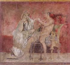 roman painting essay heilbrunn timeline of art history the wall painting from room h of the villa of p fannius synistor at boscoreale