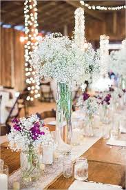 rustic wedding centerpieces best 25 barn wedding centerpieces ideas on rustic