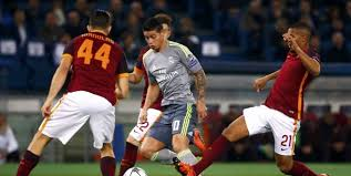 roma ladari real madrid as rome les formations rentrantes revue de sport