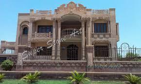 stone design front elevation designs jodhpur sandstone jodhpur stone art