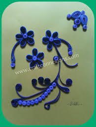paper quilling tutorial craft connexions 14 e2 80 93 single shade