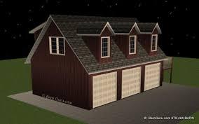 Garage Living Quarters 3 Car Garage With Living Quarters Design Floor Plan