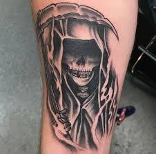 50 cool grim reaper designs ideas 2018 tattoosboygirl