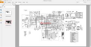 cat generator wiring diagrams with schematic 23199 linkinx com
