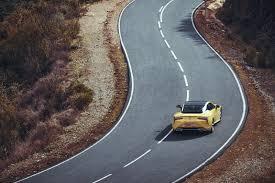 lexus lc race car you can get into a 2018 lexus lc coupe for under 100k autoguide