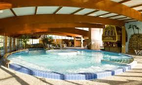 ingresso terme terme catez aquapark 綵usterna fino a 48 koper koper groupon