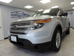ford explorer 2015 used ford explorer 4wd 4dr at conway imports serving