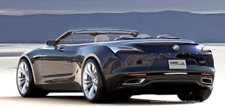 bentley concept car 2016 buick u0027s stunning new concept car looks even better as a