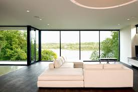 living room minneapolis sweeney lake house modern living room minneapolis by
