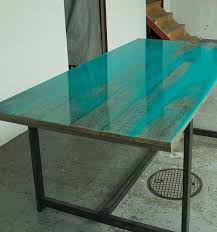 Epoxy Table Top Ideas by 42 Best Epoxy Resin Images On Pinterest Resin Furniture Resin