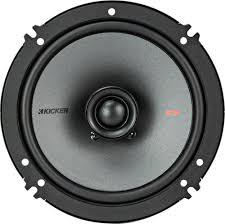 best black friday car audio deals kicker 6 1 2