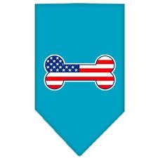 Black American Flag Bandana American Flag Bandana
