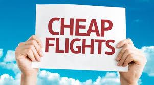 best ways to find cheap flights and flight deals travels free