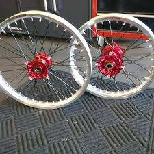 northern passages wheels red and black
