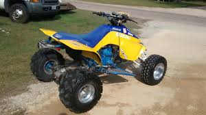 suzuki quadracer motorcycles for sale