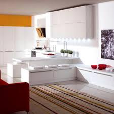 la cuisine au aménagement la cuisine s invite au salon côté maison