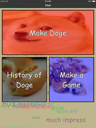 Create Your Own Doge Meme - doge create your own shibe doge memes ios entertainment apps