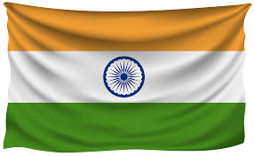 Indian Flag Standard Size India Wrinkled Flag Gallery Yopriceville High Quality Images