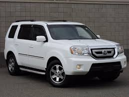 lexus rx or honda pilot used 2010 honda pilot touring at auto house usa saugus