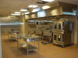 hospital kitchen design