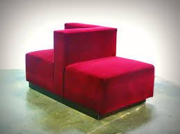 Modern Commercial Furniture by Geometry 101 Modern Custom Furniture For Lobbies Jeffrey Braun