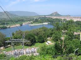 Stanley Reservoir