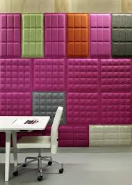 Home Design 3d Library Buzziskin 3d Tile Acoustical Wall Panel On Designer Pages Library