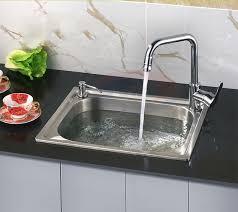 Aliexpresscom  Buy  Stainless Steel Kitchen Sinks Lavabo - Gwt kitchen sink