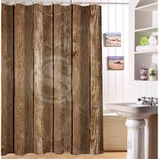 Country Shower Curtains For The Bathroom Bathroom New Bathroom Fashion Vintage Rustic Barn Wood
