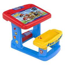 premier bureau enfant pat patrouille bureau enfant premier pupitre achat vente table