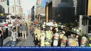 Firefighters Stair Climb by Hundreds Partake In Third Annual Firefighter Stair Climb Youtube