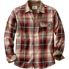 Flannel Shirts Legendary Whitetails S Buck C Flannel Shirt Ebay