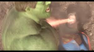 superman hulk fight 3