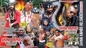 shina rambo reloaded season 6 2017 latest nollywood nigerian