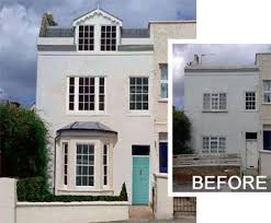 best 25 exterior renovation before and after ideas on pinterest