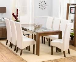 Glass Dining Room Furniture Dining Table Covers