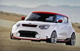 Kia Soul Facelift And New Versions Under Way Ultimate Car Blog
