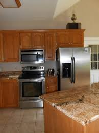 can you change kitchen cabinets and keep granite is it possible to get new cabinets but keep existing