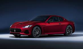 maserati quattroporte coupe maserati granturismo updated for 2018 torque