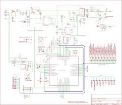 component schematic diagram software of photo electrical wiring