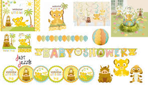 lion king baby shower supplies lion king baby shower lion king baby shower party supplies you