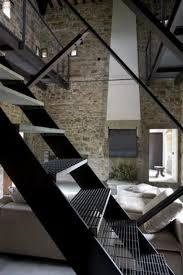 best 25 industrial stairs ideas on pinterest industrial