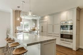 Kitchen Cabinets Dallas Texas by Sea Pearl Quartzite Kitchen U2013 Aria Stone Gallery