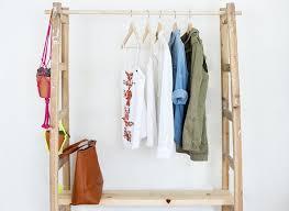 diy garderobe diy garderobe af stiger