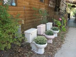 39 best toilet planter images on pinterest garden ideas