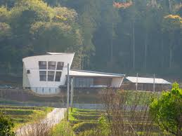 prairie landscaping ideas stylish ancient japanese house design