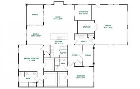 Physical Therapy Clinic Floor Plans Our Residences Retirement Chapel Hill Carolina Meadows