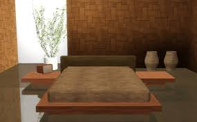 Traditional Japanese Bedroom Furniture - typical japanese bedroom traditional japanese futon traditional