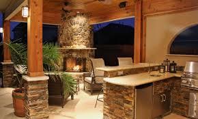 comment construire une cuisine exterieure 4 façons de transformer votre terrasse en cuisine extérieure trucs